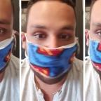 Paciente infectado con coronavirus narra discriminación de sus vecinos (VIDEO)