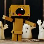 ¡Qué mello! Captan a fantasma haciendo ejercicio en parque de CDMX (VIDEO)