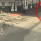 Fantasmas gigantes: los casos paranormales más impactantes en video