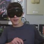 YouTuber genio inventa pistola láser capaz de destruir vidrio (VIDEO)