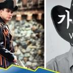 Canción coreana de Valentín Elizalde causa furor en Tik Tok