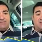 Toño Corcoles, el español que pide al gobierno no cobrar impuestos en cuarentena