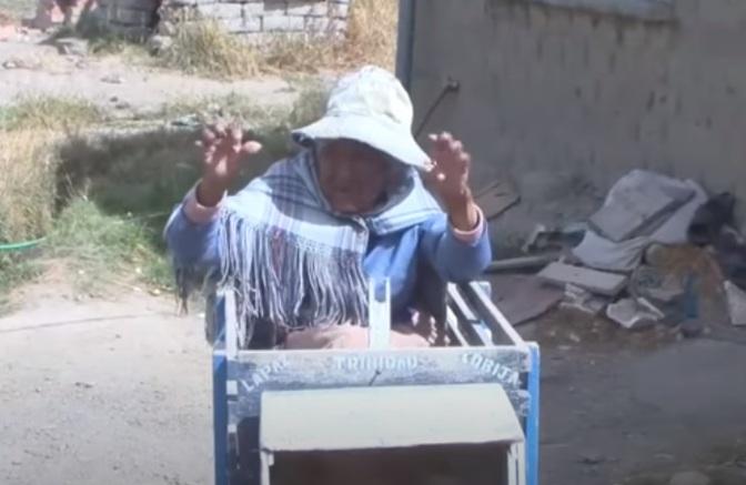 abuelita 1