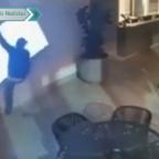 Ladrones se hacen virales por fallar en intento de robo (VIDEO)