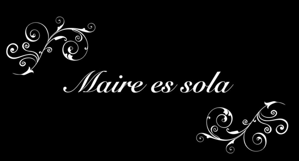 maire wink