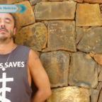 Actor de Argentina Pablo Granados sufre hecho paranormal en transmisión en vivo