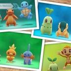 Abuelito sorprende a redes por jugar Pokémon GO con 64 celulares