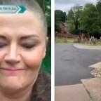 Vidente de Inglaterra revela que vio a fantasma durante transmisión en vivo