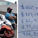Ingresa por síntomas de COVID-19 a hospital de Edomex; ahora debe un millón de pesos