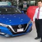 Vendedor de Nissan se equivoca y declara que el Sentra 2020 sirve para atropellar