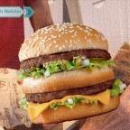 Abuelita revela estado de hamburguesa que guardó por 24 años en una caja