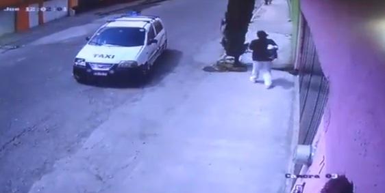 enfermera asaltada edomex
