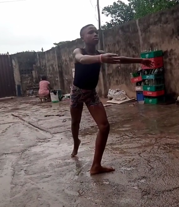 nigeria niño