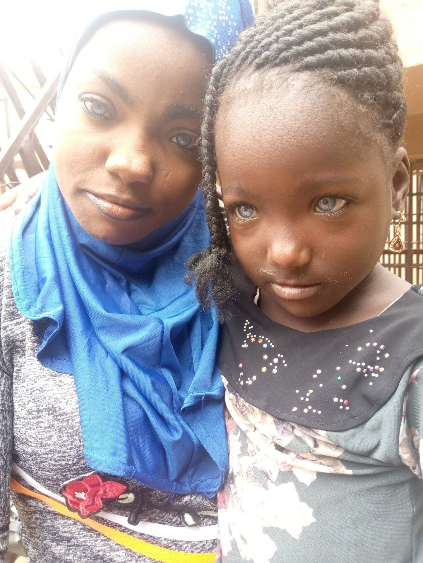niña nigeria 2