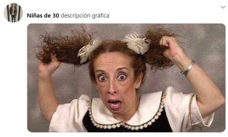 niñas de 30 2