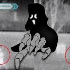 Captan a supuesto fantasma merodeando en cárcel de Inglaterra (VIDEO)