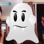Joven graba supuesto fantasma mientras tomaba un video para TikTok