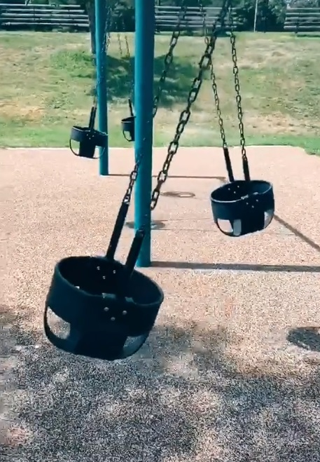 Madre comparte en TikTok video paranormal que involucra a hijo