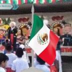 Internautas recuerdan al niño que gritó '¡Viva México, cabrones!'