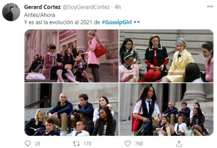 gossip girl 5