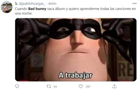 memes sobre bad bunny 11