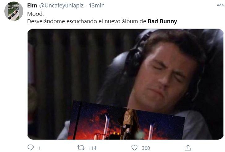 memes sobre bad bunny 15