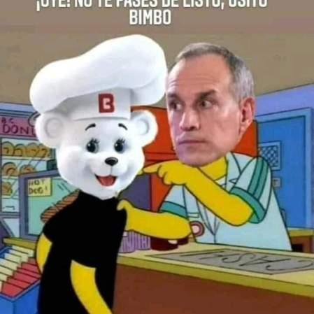 bimbo 5