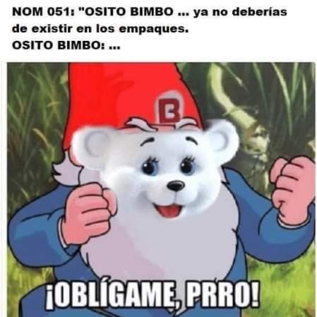 bimbo 7