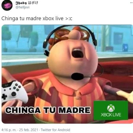 memes xbox 2