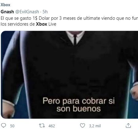 memes xbox 7