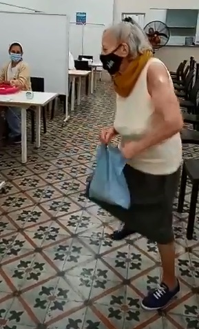 abuelita baila 1