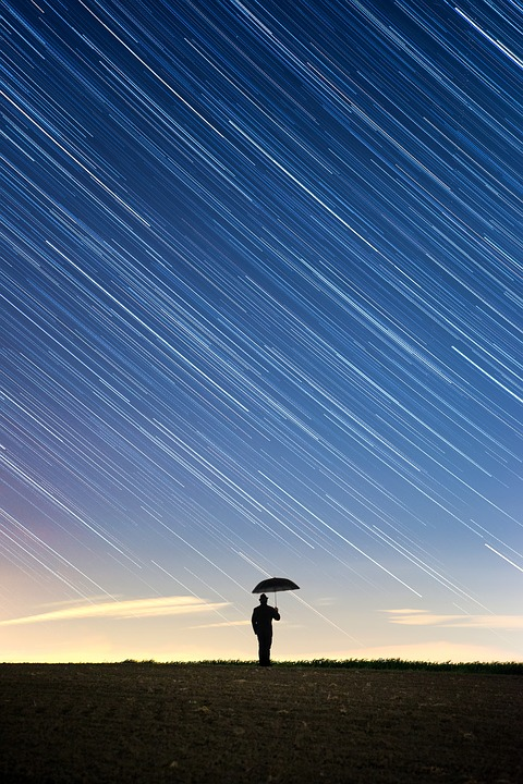 lluvia de estrellas 1
