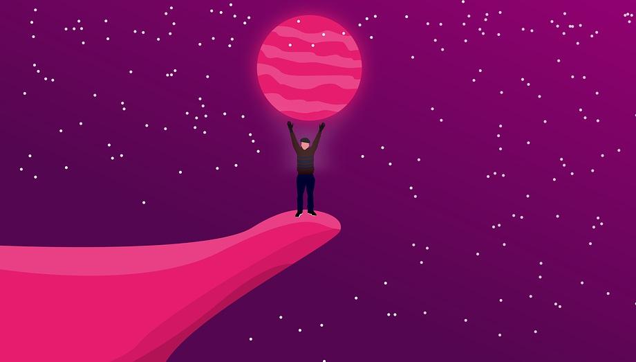 luna rosa 1