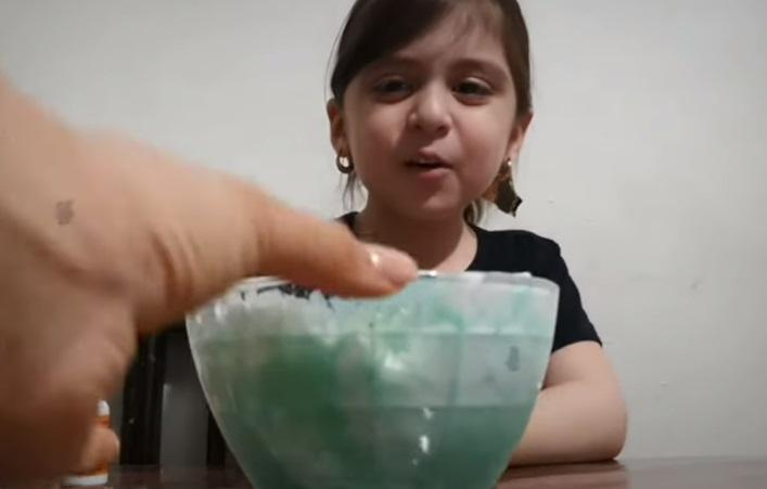 niña 3