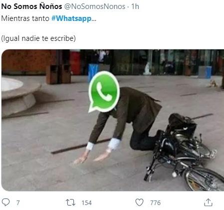 caida de whatsapp 2