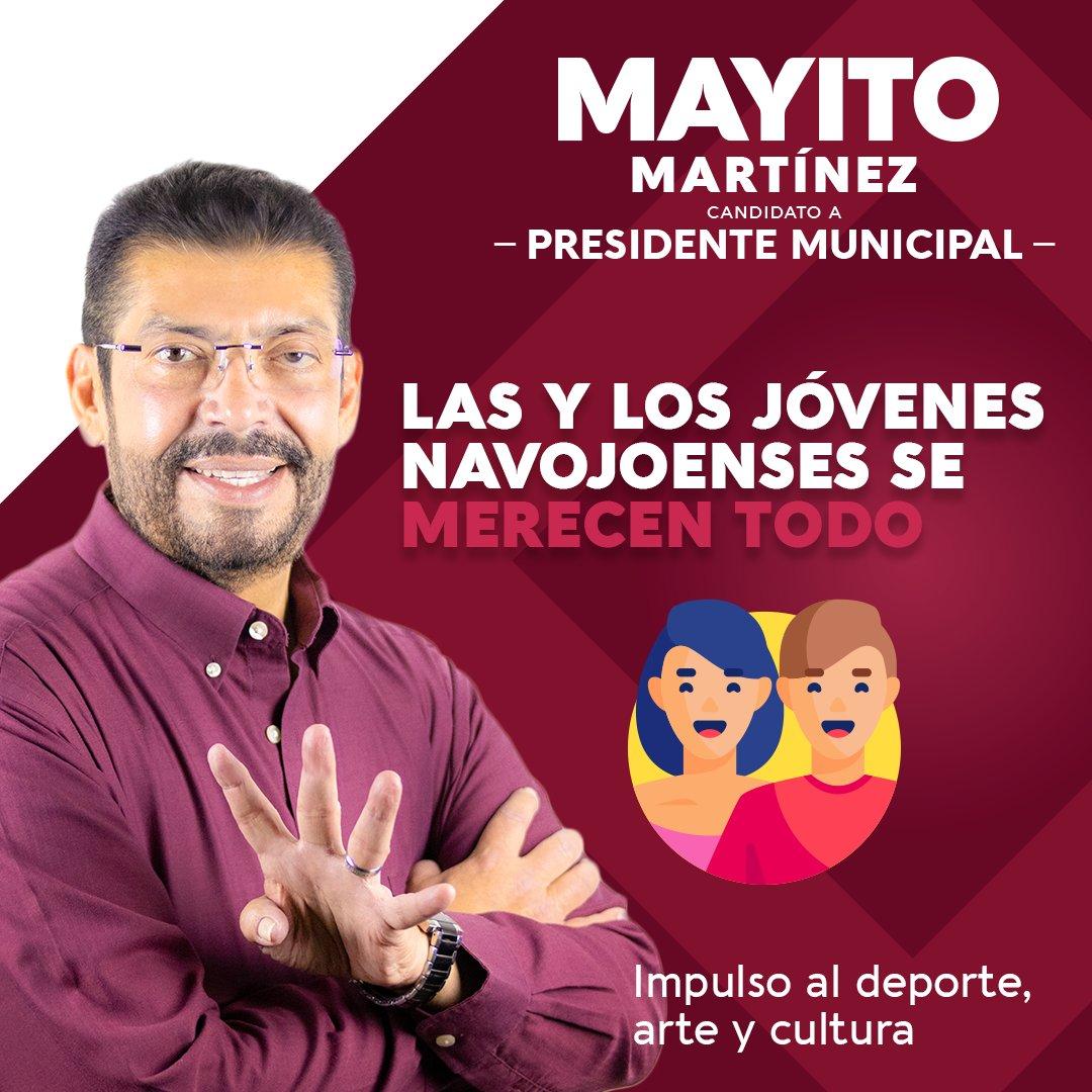 mayito martinez 1