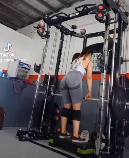 acoso en gym