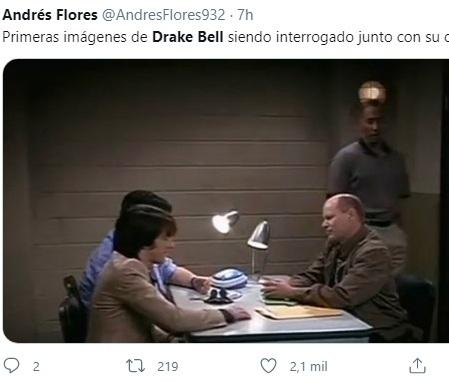 drake bell 10