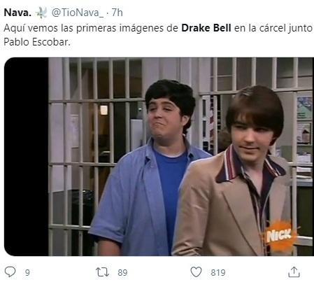 drake bell 17