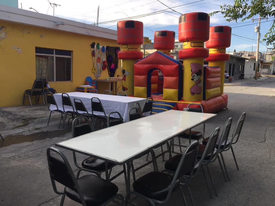 fiesta de cumpleaños 6