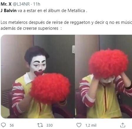 metallica 11