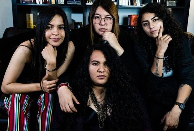 banda de chicas 1