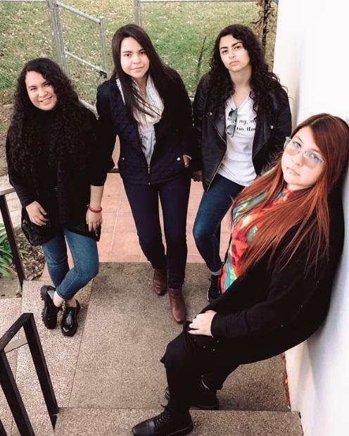 banda de chicas 2