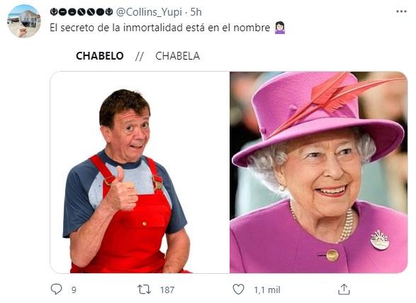 chabelo 6