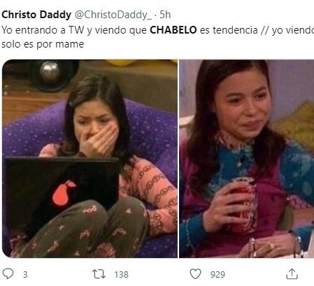 chabelo 8