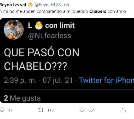 chabelo 9
