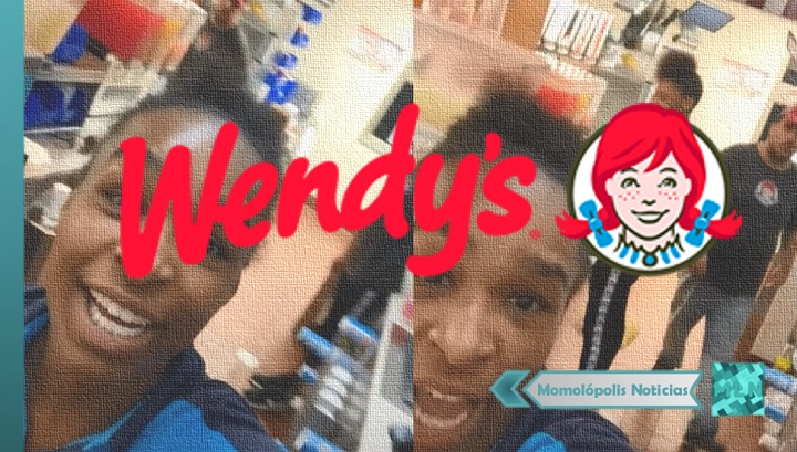 Extrabajadora de Wendy's muestra supuesto acoso verbal de su jefe en video