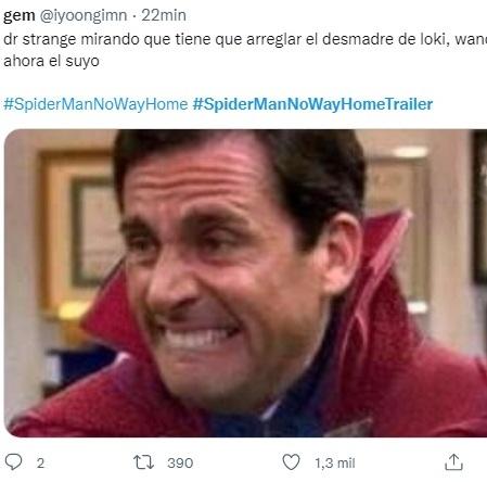 spiderman 19